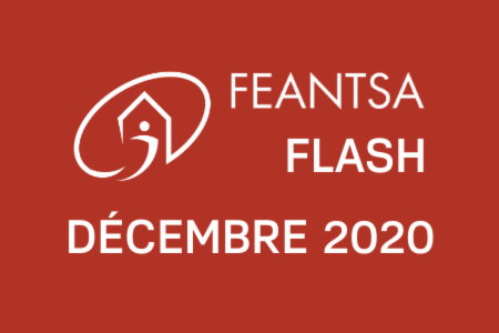 >FEANTSA Flash: Avril 2019
