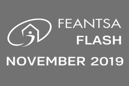 >FEANTSA Flash: November 2019