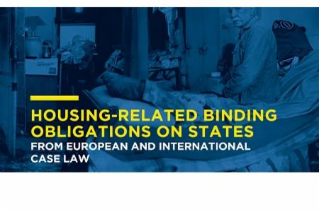Housing-related Binding Obligations on States