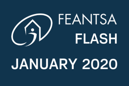 FEANTSA Flash: January 2020