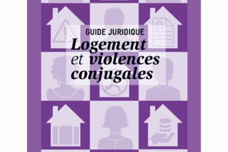 News: New Guide on Housing and Domestic Violence Published in France