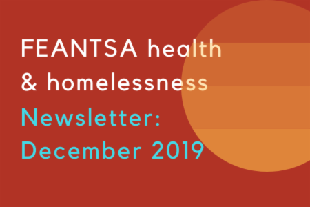 Health and Homelessness: Winter 2019