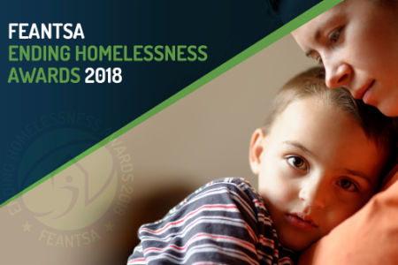 News: FEANTSA Open Applications for 2018 Ending Homelessness Awards