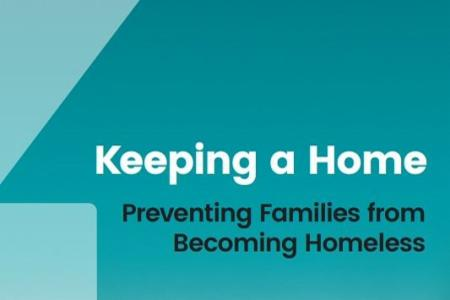 News: Focus Ireland Releases Report on Preventing Family Homelessness