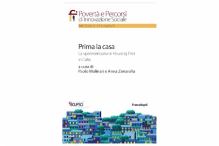 >Fio.PSD produces research on Housing First in Italy