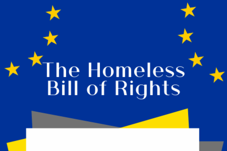 Villeurbanne endorses Homeless Bill of Rights