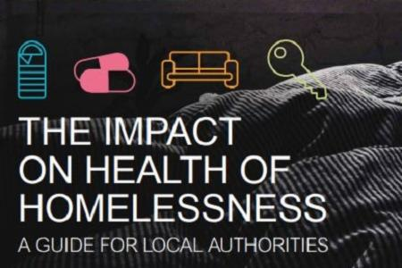 News: Local Government Association Releases Report on Health and Homelessness