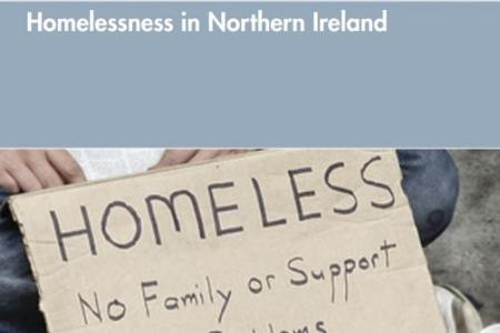 News: Northern Ireland Audit Office Calculates Cost of Homelessness