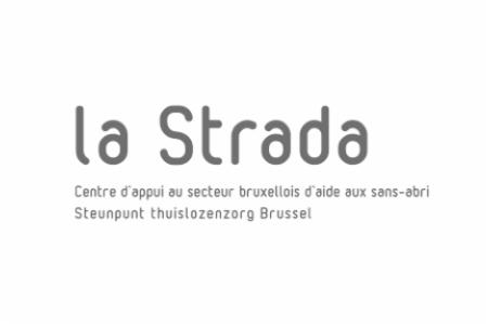 La Strada to organise training on counting homeless people in cities