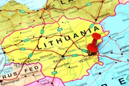 Country Profile - Lithuania