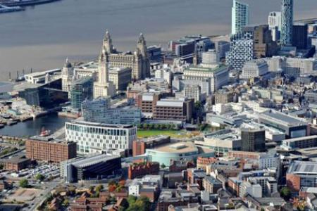 News: Liverpool Unable to Use Public Funds to Provide Help for Homeless Asylum Seekers