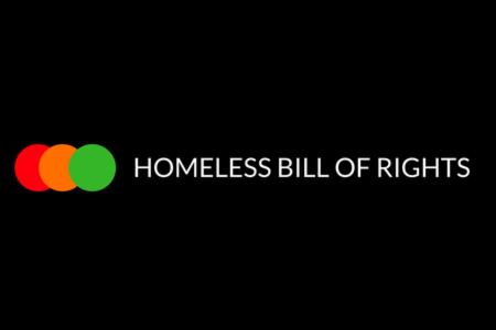 >Homeless Bill of Rights