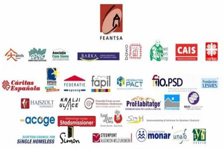 FEANTSA Position: Statement Against the Continued Persecution and Criminalisation of Homeless People in Hungary