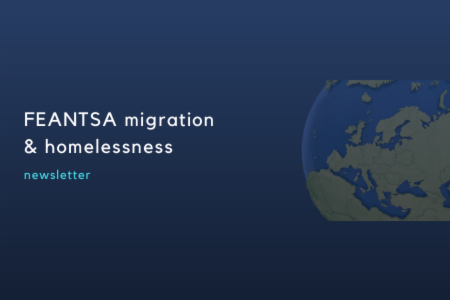 >December 2020 - Migration & Homelessness Newsletter