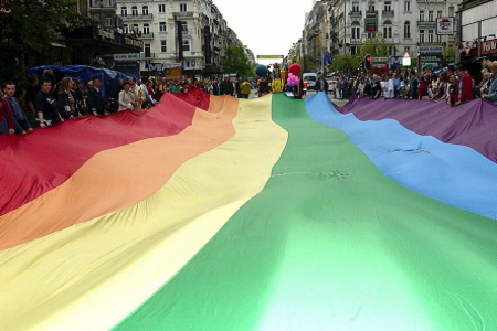 >News: Brussels to Open its First Shelter Exclusively for the LGBT Community
