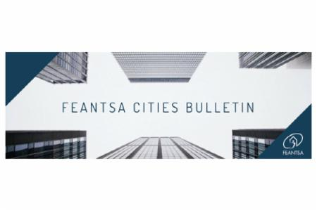 FEANTSA Cities Bulletin - Issue 1