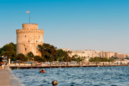 >Thessaloniki endorses Homeless Bill of Rights