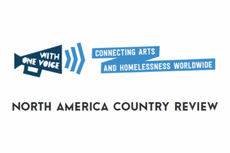 News: Review of Arts and Homelessness in North America