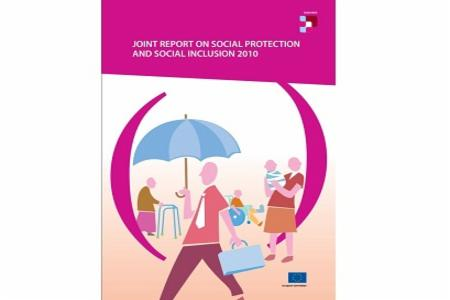 Joint Report on Social Protection and Social Inclusion - European Commission