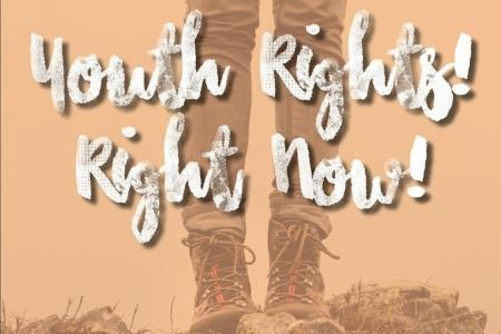Report: Youth Rights! Right Now! Ending Youth Homelessness: A Human Rights Guide