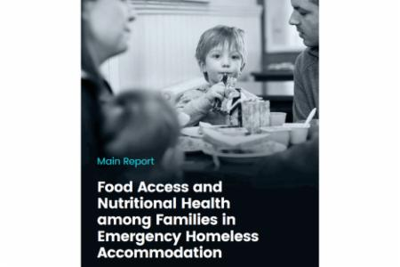 News: Focus Ireland Publishes Report on Food Access and Nutrition Among Families in Emergency Accommodation