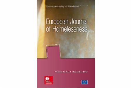 >European Journal of Homelessness: Volume 11, Issue 2 - 2017