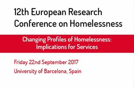 News: 12th European Research Conference on Homelessness Welcomes Over 200 Participants