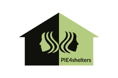 PIE4shelters - Sensibiliser les centres d'hébergement sur le genre et le traumatisme (Making Shelters Psychologically- and Trauma-Informed), 2018-2019