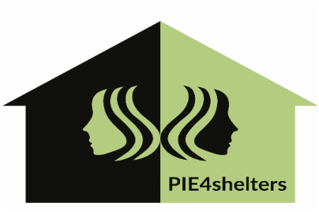 PIE4shelters - Making Shelters Psychologically- and Trauma-Informed (2018-2019)