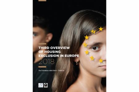 Launch of the Third Overview of Housing Exclusion in Europe 2018