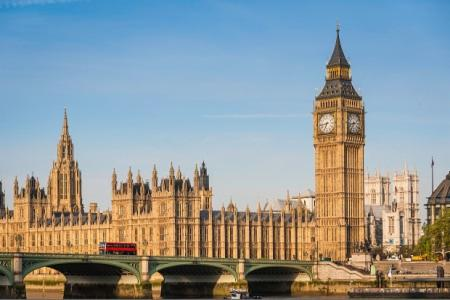 News: Homelessness Reduction Act Passes in the U.K.