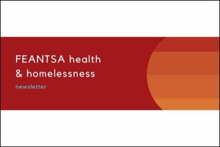 Health and Homelessness Newsletter - 3rd Edition
