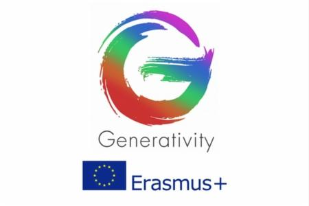 >News: Erasmus+ project, Generativity, To Hold information Session