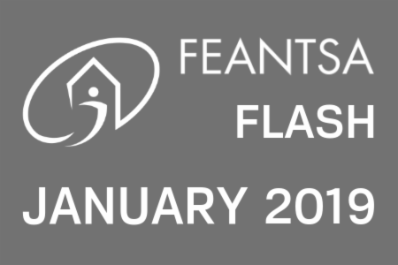 >FEANTSA Flash: January 2019