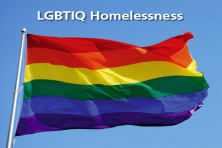 >LGBTIQ Youth Homelessness Seminar