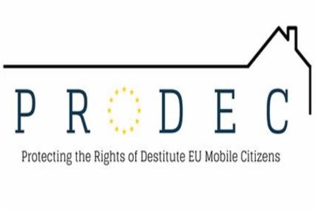 PRODEC - Protecting the Rights of Destitute EU mobile Citizens - 2nd phase (2019 - 2021); CORE