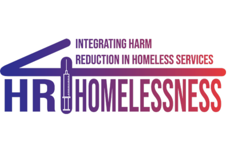 HR4Homelessness - Integrating harm reduction in homeless services (2019 - 2021)