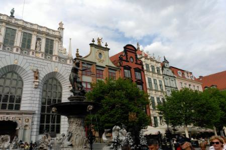 Gdansk to Endorse the Homeless Bill of Rights
