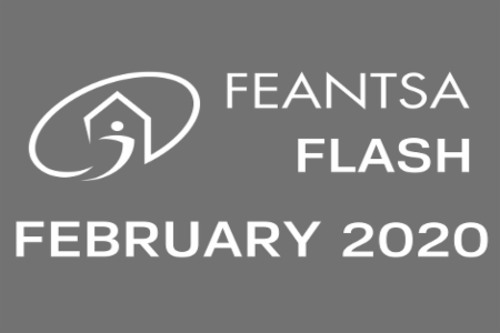 FEANTSA Flash: February 2020