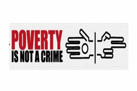 Poverty is Not a Crime! (2012)