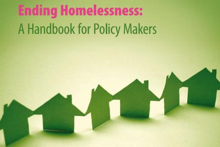 Ending Homelessness in Possible! (2010)