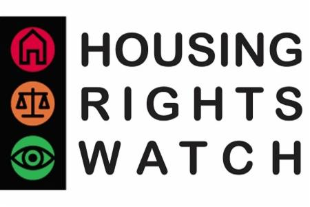 >Housing Rights Watch