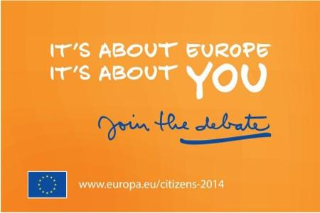 Press Release: The European Year 2013 Cannot Be Developed in a Vacuum