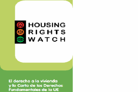 Toolkit: Using the EU Charter of Fundamental Rights to Access Housing Rights