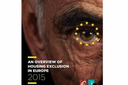 An Overview of Housing Exclusion in Europe 2015