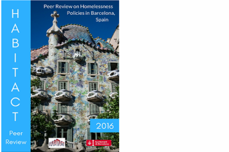 >Event: 2016 HABITACT Peer Review - Barcelona