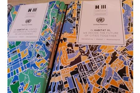News: FEANTSA at the United Nations Conference on Housing and Sustainable Urban Development (Habitat III)