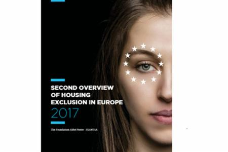 >The Second Overview of Housing Exclusion in Europe 2017