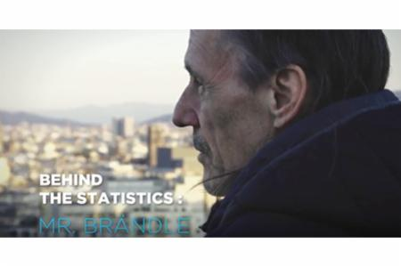(Videos) A Second Overview of Housing Exclusion in Europe - Behind the Statistics